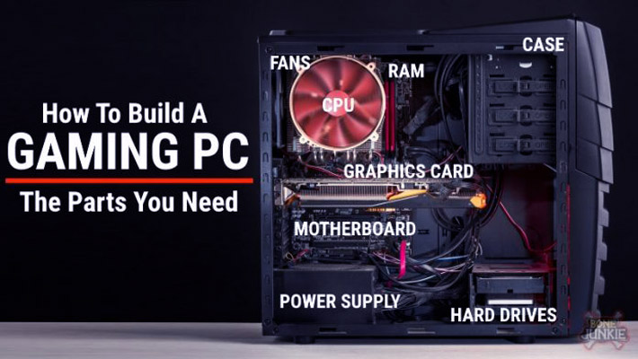 Best Gaming PC Build
