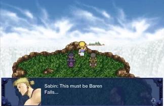 sabin figaro water